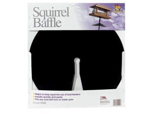 SQUIRREL BAFFLE SQB