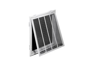 20X20 WH FILTER GRILLE ABRFWH2020