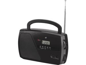AM/FM SHORTWAVE RADIO R633B