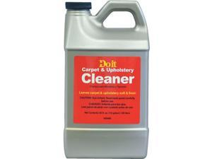 Cul-Mac 1/2Gl Crpt/Uphl Cleaner DI5412 Unit: EACH