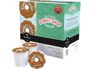 18CT DON SHP COFFE K-CUP 00732