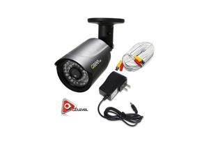 Q-SEE QCA7209B 720p Bullet Security Camera Heritage/Analog HD