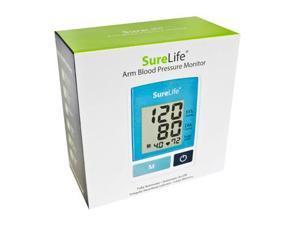 SureLife 860213 Blood Pressure Monitor