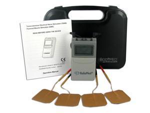 BodyMed Dual Channel Digital TENS / EMS Combination Unit ZZA700  - 1 ea