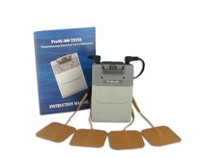 Dual Channel TENS Unit - ProM-300 3 Mode