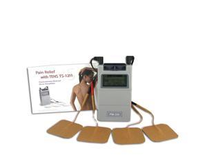 Dual Channel TENS Unit - ProM-355 Digital 5 Mode