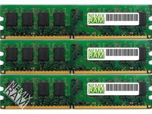 NEMIX RAM 6GB (3 x 2GB) DDR3 1066MHz PC3-8500 Memory for Apple Xserve Quad-Core/8-Core Xeon 3,1 2009