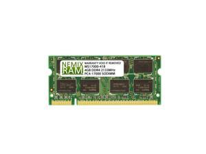 210-1160SA B123 2GB 1X2GB RAM Memory 4 HP Mini 210-1150sw 210-1155dx 210-1160nr