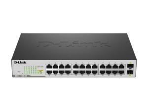 D-Link DGS-1100-26 network switch