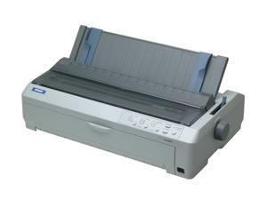 EPSON C11C526023 Dot Matrix Printer