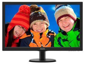 """Philips 273V5QHAB 27"""" Black Full HD"""