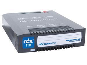 Tandberg Data RDX QuikStor