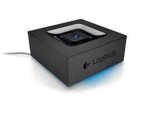 Logitech 980-000913 Bluetooth Audio Adapter