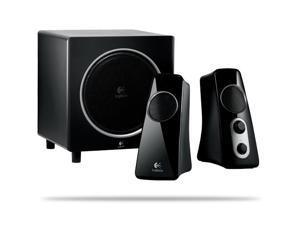 Logitech Z523 40 watts (RMS) Speaker System