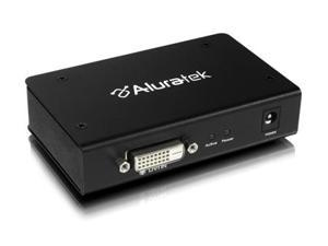 Aluratek ADS02F Video Splitter