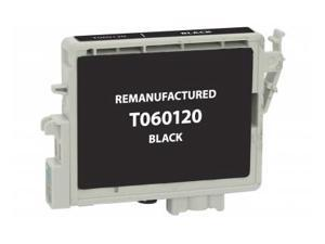 V7 Ink Cartridge - Replacement for Epson (T060120) - Black