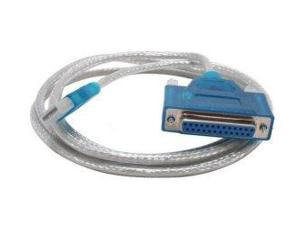SABRENT USB PRINTER CABLE 6 FT