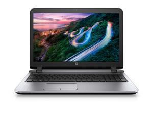 """HP Probook 450 G3 15.6"""" Laptop: Core i7-6500U, 16GB RAM, 256GB SSD, Full HD Display, Radeon R7 2GB"""