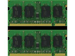 2GB kit (2X1GB) MEMORY PC2-5300  200-Pin MEMORY FOR Dell Inspiron 1300 B120 B130 6000 9300  Shipping From US
