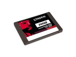 Kingston V300 240GB 2.5-inch SATA III 7mm SSD   SV300S37A/240G Solid State Drive