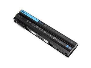 Dell 312-1324 6-Cells 4400 mAh 10.8 Volts 48 wHr Black