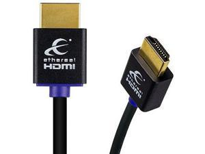 Ethereal MHY Slim HDMI High Speed Cable with Ethernet - 3.0 Meters