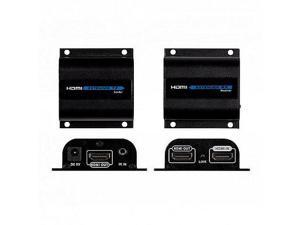 Ethereal CS-HDC5EXTSRLO HDMI Over Single Cat6 Extender with IR