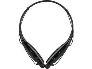 LG Electronics Tone and Bluetooth Headset - Black