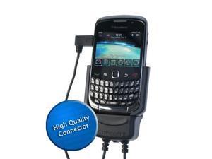 Car Holder w/Antenna for BlackBerry Curve 3G 9300