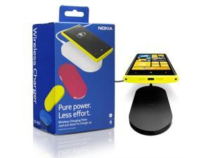 Nokia Qi Enabled Wireless Charging Plate DT-900 - Black