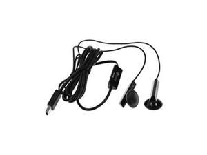 OEM HTC PCD PPC6850, XV6950, XV6875, XV6975, Eris, ADR6250 (Hero) Stereo Hands-Free Headset w/ Microphone (HS S300)