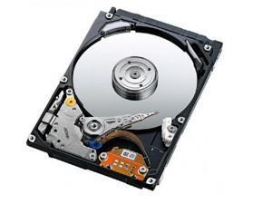 Dell 500GB 7.2K 3Gbps 2.5'' Enterprise Class SATA Hard Drive