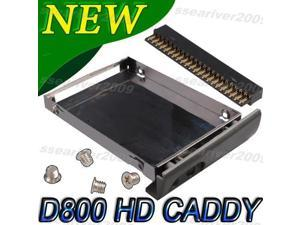 "HDD Hard Drive Caddy for Dell Precision M60 Series &  2.5"" IDE Connector &Screws"