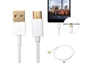 USB 2.0 A Male to USB 3.1 C Type C Male Syn Data Charge Cable for Macbook 12'' Inch