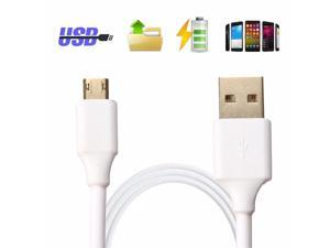 1M USB to Micro USB Sync Data Cable Charger Cord for Samsung S5 S6 Edge Sony HTC One M8/M9 Xiaomi 3/4