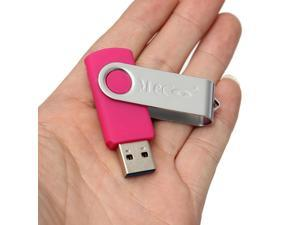 MECO USB 3.0 4GB Flash Memory Stick Thumb Storage Pen Drive Candy Color