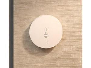 Original Xiaomi Mini Smart Home Temperature and Humidity Sensor White