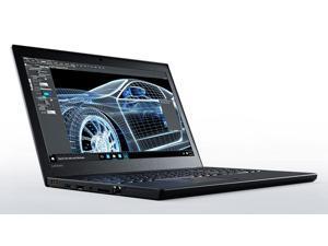 "Lenovo ThinkPad P50s Mobile Workstation Laptop, Windows 10 Pro, Core i7-6500U, 16GB RAM, 512GB SSD, 15.6"" FHD 1920x1080 IPS Display, NVIDIA Quadro M500M, Backlit Keyboard, AC-WiFi, FingerPrint Reader"
