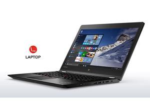 "Lenovo ThinkPad P40 Yoga Multi-Mode Mobile Workstation Laptop - Windows 10 Pro - Intel Core i7-6500U, 16GB RAM, 256GB SSD, 14"" FHD IPS (1920x1080) Touchscreen, NVIDIA Quadro M500M, ThinkPad Pen Pro"