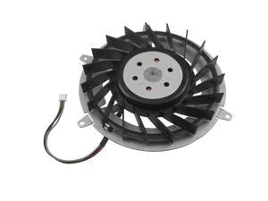 Replacement Sony PS3 19 Blades Cooling Fan Internal