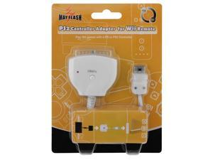 Mayflash Sony PlayStation PS2 Controller to Wii Remote Adapter
