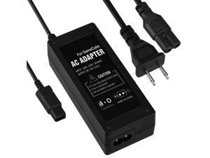 Universal 100 - 240V AC Adapter Power Supply for Nintendo GameCube GC US Plug