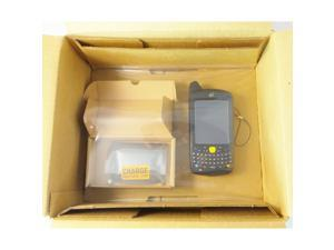 Motorola MC65 Kit with Charger part# MC659B-PD0BAA0010-KIT 2D, 1D Barcode Scanner, QR Code, Wifi, Bluetooth, Camera, Global Un-Locked Cellula, Windows Embedded Handheld 6.5 OS