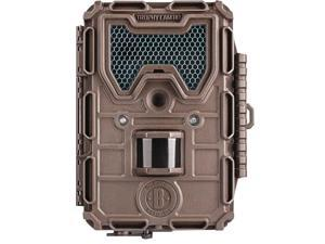 Bushnell 14.0 Megapixel Trophy Aggressor Hd Low-glow Camera (brown)