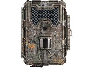 Bushnell 14.0 Megapixel Trophy Aggressor Hd Low-glow Camera (realtee Xtra)