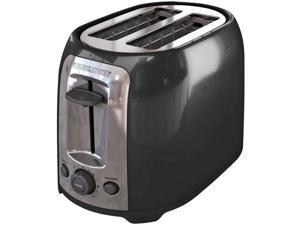 BLACK & DECKER Black & Decker 2-slice Toaster