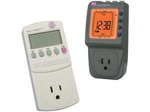 P3 Kill A Watt & Save A Watt Hd Bundle