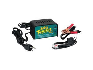 Battery Tender 12-volt 750ma Battery Tender Junior High Efficiency