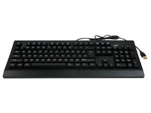 Select Series - Full Size Red Switch Mechanical Keyboard