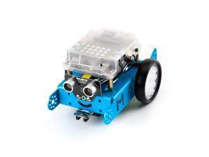 mBot v1.1 Wi-Fi Programmable Robot Kit, Beginner